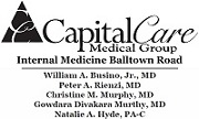 Click here to go to capital care medical group
